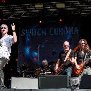 Jeugd Zonder Dak Zomert zaterdag 14/08  – SWITCH CORONA