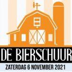 DE BIERSCHUUR – 6 november 2021